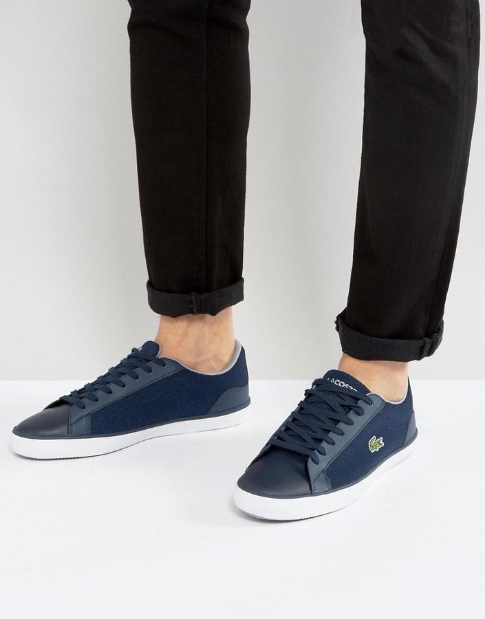 Lacoste Lerond Sneakers, $98 | Asos