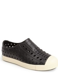 Native Shoes Jefferson Water Friendly Slip On Sneaker