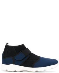 Marni Technical Fabric Sneakers