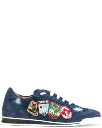 DSQUARED2 Winner Sneakers