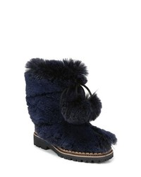 9bba1d65f9c005 Sam Edelman Blanche Faux Fur Boot