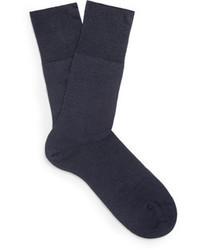 Falke Airport Merino Wool Blend Socks