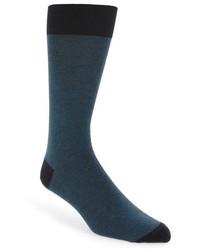 John W. Nordstrom Feeder Stripe Socks