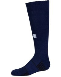 Under Armour Kids Ua Over The Calf Team Socks
