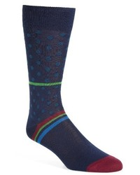 Lido dot socks medium 3991808