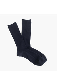 Ribbed trouser socks medium 957065