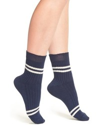 Free People Windsor Ankle Socks