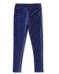 Gb Girls Big Girls 7 16 Active Star Printed Leggings