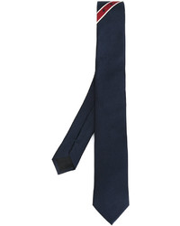 Givenchy Star Detail Tie
