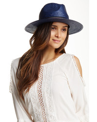 San Diego Hat Company Colored Panama Straw Hat