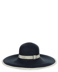 Fil Hats Arenal Foldable Straw Hat