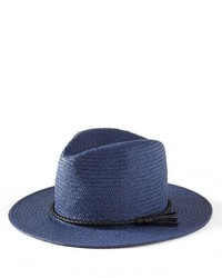 Banana Republic Wide Brim Straw Hat