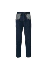 Tommy Hilfiger Tommy X Gigi Studded Jeans
