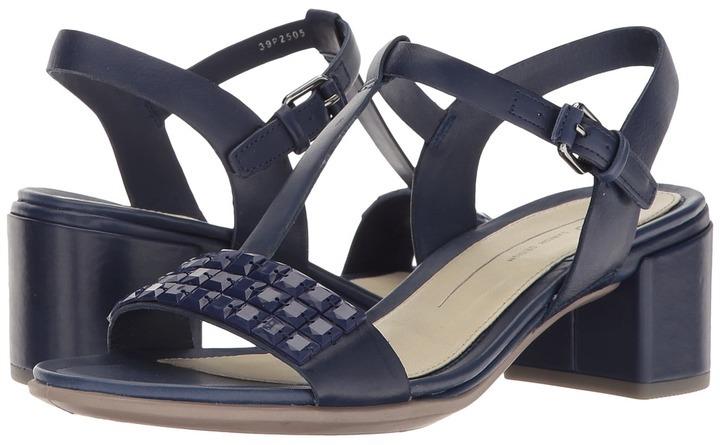 8d22ae1ef4b2 ... Ecco Shape 35 Studded Sandal 1 2 Inch Heel Shoes ...