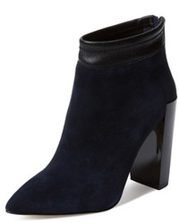 Cara Cupped Heel Ankle Bootie