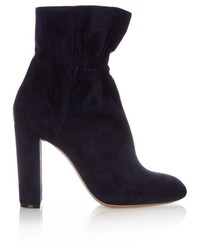 Chloé Chlo Kent Suede Ankle Boots