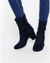 Asos Collection Ruby Ankle Boots