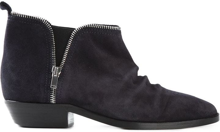 Golden Goose Deluxe Brand India Ankle Boots | Where to buy & how ...