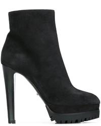 High heel booties medium 795923