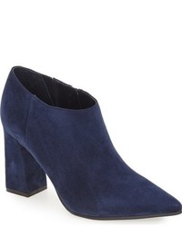 Ltd jayla block heel bootie medium 793098