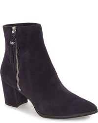 Michl michl kors dawson zip bootie medium 806691