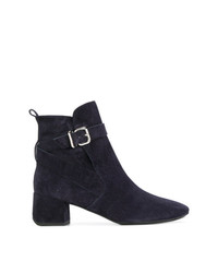 Tod's Strap Ankle Boots