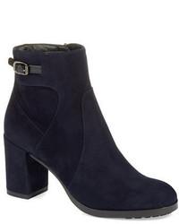 Aquatalia Yessica Suede Boots