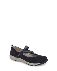 Dansko Haven Mary Jane Sneaker