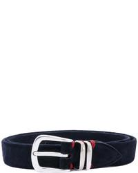 Eleventy Buckle Belt