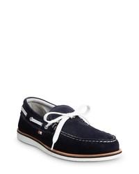 Allen Edmonds Costa Brava Boat Shoe