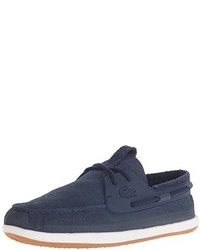Lacoste Landsailing 116 2 Fashion Boat Shoe
