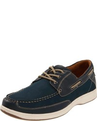 Florsheim Lakeside Boat Shoe