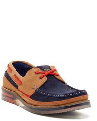 Ted Baker London Racksen Moc Boat Shoe