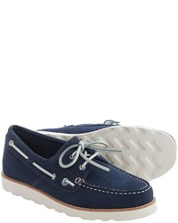 Rugged Shark Wheelhouse Boat Shoes