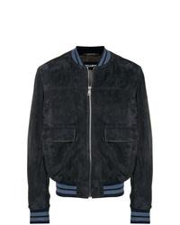 Dolce & Gabbana Suede Jacket