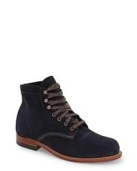 1000 mile plain toe boot medium 574202