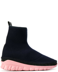 Kenzo Airsole Boots