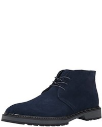 Calvin Klein Agdin Suede Boot