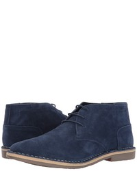 Steve Madden Hacksaw Lace Up Casual Shoes