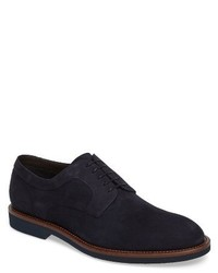 Hugo Boss Boss Eden Plain Toe Derby