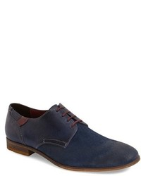 Lloyd Gardell Plain Toe Derby