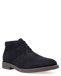 Geox Brandled Chukka Boot