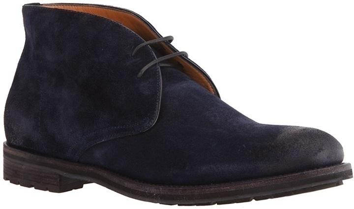 Santoni Desert Boot