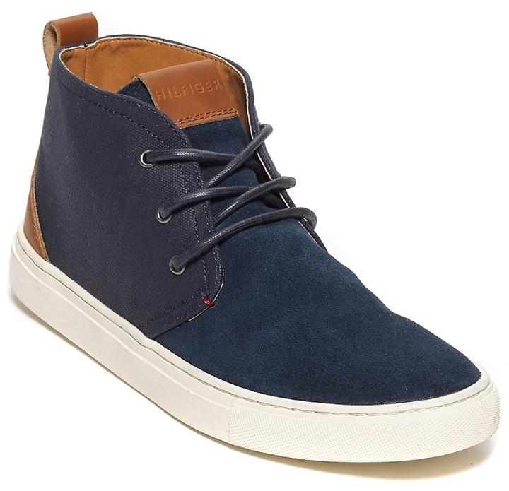 a5afb6198b793c ... Tommy Hilfiger Desert Boot Sneaker ...