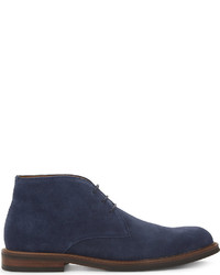 Aldo Granges Leather Desert Boots