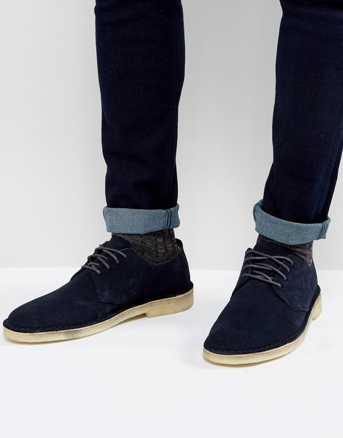 Originals Desert London Suede Shoes