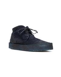 Marsèll Paraccia Hi Top Sneakers