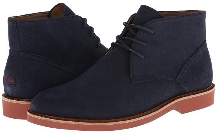 ... Desert Boots Polo Ralph Lauren Torrington Chukka Nt ...