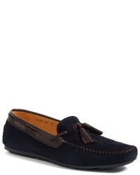 Santoni Chip Driving Shoe