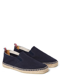59e809454 Folk Suede Espadrilles Out of stock · Castaner Castaer Jonathan Canvas  Espadrilles